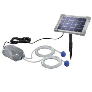 Esotec Oxygénateur de bassin solaire DUO AIR