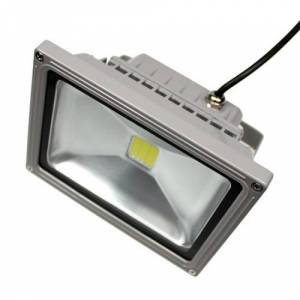 Solairepratique Projecteur led 12V, 20W, 1490 lm