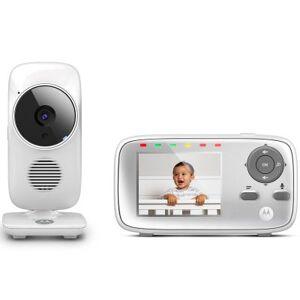 Moniteur bébé vidéo avec écran 2.8