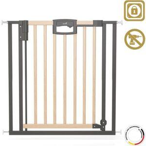 Wood Barrière Easy Lock Wood Plus (68 à 76 cm)