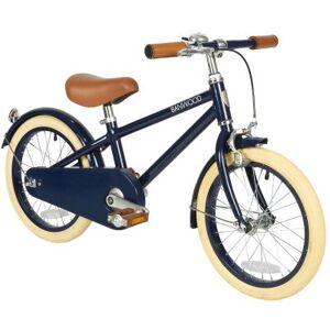 Vélo enfant Classic Bicycle bleu marine