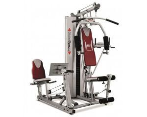 Appareil  musculation BH Global Gym G152X