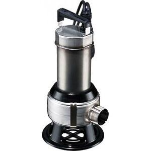 Grundfos Pompe de relevage Unilift AP 35B 50 06 3 Tri
