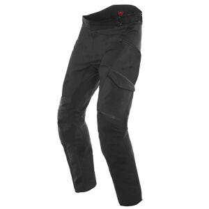 Dainese Pantalon Moto Imperméable Dainese Tonale D-Dry Noir Noir Taille:48
