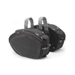 Givi EA100B - Givi Paire Sacoches Laterals Easy-T 40lt