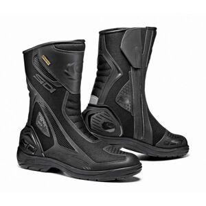 Sidi Bottes Moto Touring Sidi Aria Gore-Tex Noir Taille Chaussures:44