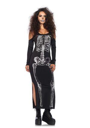 LegAvenue Robe squelette - M/L (38-40)