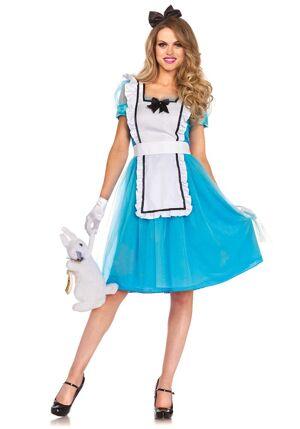 LegAvenue Costume Classic d'Alice - L (40)