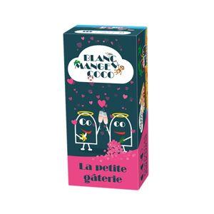 Hiboutatillus Jeu de Cartes Blanc-Manger Coco - La Petite Gâterie