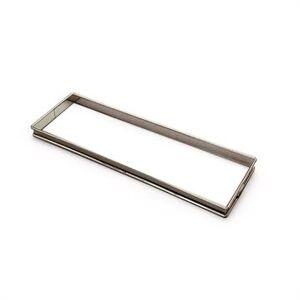 Gobel Cadre rectangulaire à tarte 55 x 11 cm Gobel