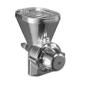 Kitchenaid Moulin à céréales pour robot Kitchenaid 5KGM Kitchenaid