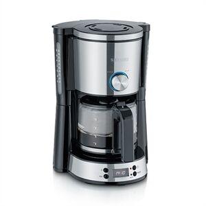 Severin Cafetière filtre programmable 10 tasses 1 000 W KA4826 Severin