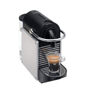Magimix Nespresso M110 Pixie métal gris 11322 Magimix