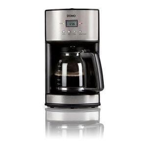 Domo Cafetière programmable 14 tasses DO473K Domo