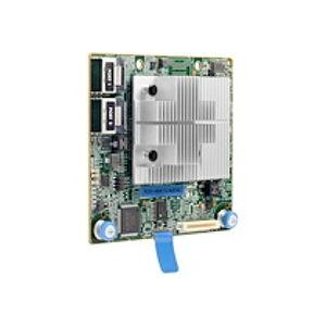 HPE Smart Array E208i-a SR Gen10 - contrôleur de stockage (RAID) - SATA 6Gb/s / SAS 12Gb/s - PCIe 3.0 x8
