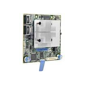 HPE Smart Array P408I-A SR Gen10 - contrôleur de stockage (RAID) - SATA 6Gb/s / SAS 12Gb/s - PCIe 3.0 x8