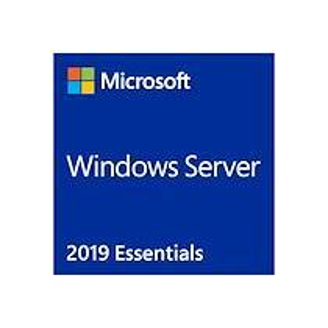 Microsoft Windows Server 2019 Essentials - licence de base - 1 - 2 CPU