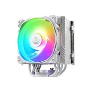 Enermax ETS-T50 AXE ETS-T50A-W-ARGB - White Version - refroidisseur de processeur