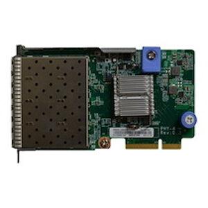 IBM ThinkSystem - adaptateur réseau - LAN-on-motherboard (LOM) - 10 Gigabit SFP+ x 4