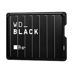 WD_BLACK P10 Game Drive WDBA2W0020BBK - disque dur - 2 To - USB 3.2 Gen 1