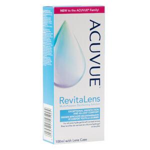 Gifrer Acuvue Complete Revitalens Solution pour Lentilles 100ml