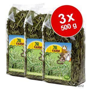 JR Farm 3x500g JR Farm Avoine verte pour rongeur