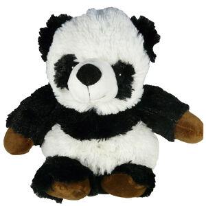 Warmies peluche bouillotte panda parfum lavande