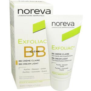 Noreva exfoliac soin anti-imperfections teinte clair 30ml
