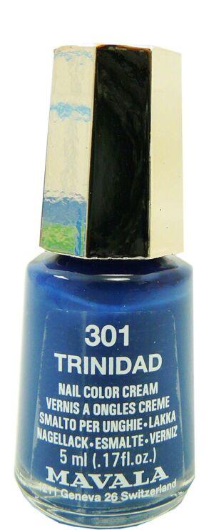 Mavala vernis a ongles trinidad 301