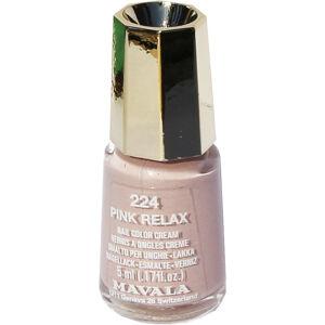 Mavala pink relax 224 5ml