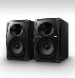 Pioneer Dj Enceinte PIONEER DJ VM-50 Noir x1