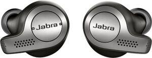 Jabra Ecouteur JABRA Elite 65T Titanium Noir