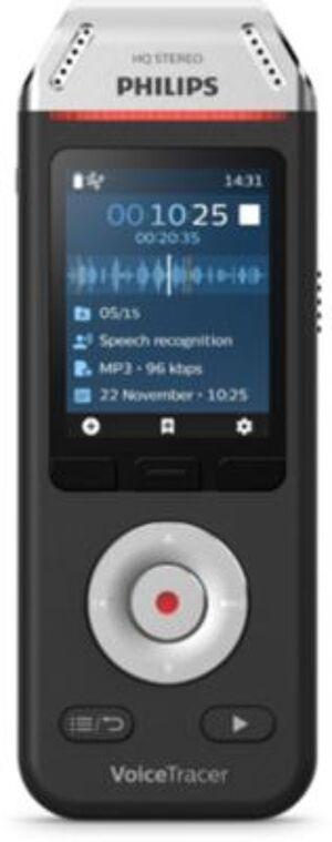 Philips DICTAPHONE PHILIPS DVT2810