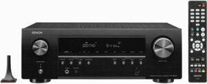 Denon Ampli A/V DENON AVR-S650H