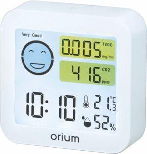 Orium Appareil mesure ORIUM Quaelis 20