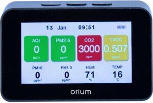Orium Appareil mesure ORIUM Quaelis 34