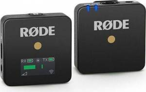 Rode Micro RODE Wireless Go