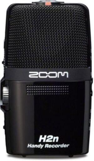 Zoom Enregistreur ZOOM H2N 4 pistes portable