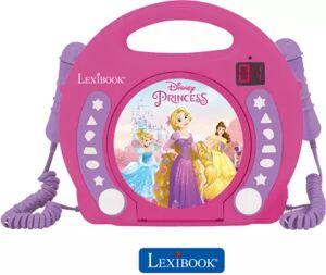 Lexibook Lecteur CD LEXIBOOK RCDK100DP Disney Pri