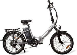 Velair Vélo VAE VELAIR Urban - Gris