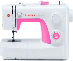 Singer Mach. à coudre SINGER SIMPLE 3210