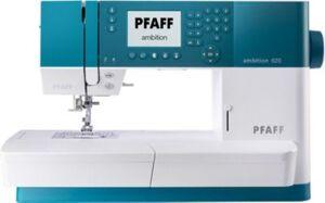 Pfaff Mach. à coudre PFAFF Ambition 620
