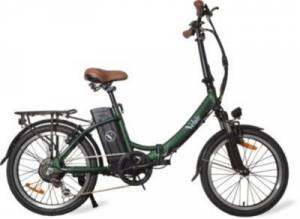 Velair Vélo VAE VELAIR Urban - Vert