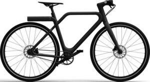 Angell Vélo VAE ANGELL Noir
