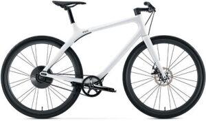 Gogoro Vélo VAE GOGORO EEYO 1S 185 cm