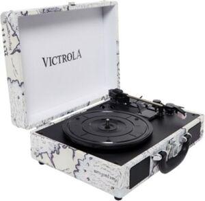 Victrola Platine TD VICTROLA VSC-550BT carte impr