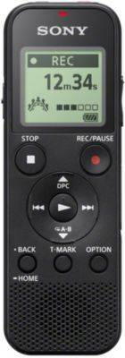 Sony DICTAPHONE SONY ICD-PX370