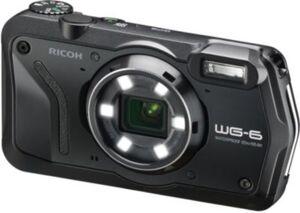 Ricoh Compact RICOH RICOH WG-6 NOIR
