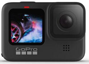 Gopro Caméra Sport GOPRO Hero9 Black