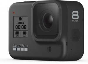 Gopro Caméra Sport GOPRO Hero8 Black